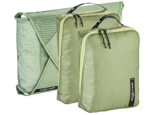 Eagle Creek Pack It Starter Set mossy green
